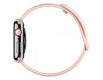Spigen AIR FIT BAND APPLE WATCH 1/2/3/4/5 38/40MM różowy
