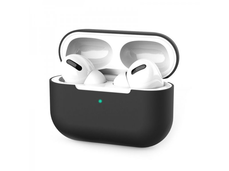 Tech-Protect ICON APPLE AIRPODS PRO czarny