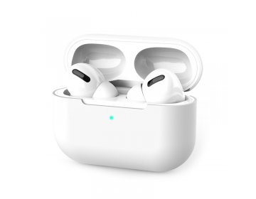 Tech-Protect ICON APPLE AIRPODS PRO biały