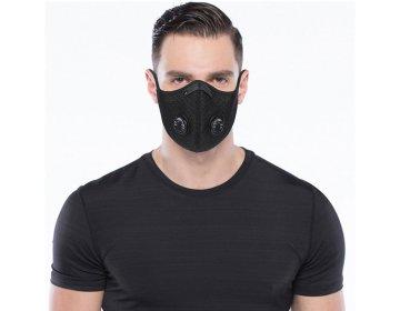 Maska FDTWELVE G1 PROTECTIVE FACE MASK czarny