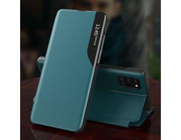 Tech-Protect SMART VIEW SAMSUNG A42 5G czarny
