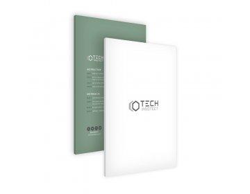 Tech-Protect FLORAL SAMSUNG A42 5G biały