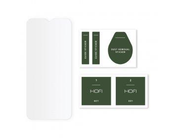Szkło HYBRYDOWE HOFI HYBRID GLASS SAMSUNG A12