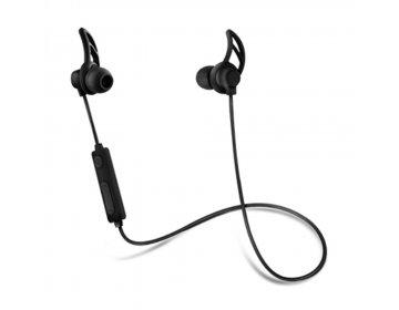 Acme Europe słuchawki bezprzewodowe dokanałowe BH101 czarne