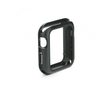 Futerał MAGNETO do Apple Watch 40 mm czarny