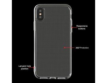 Futerał bezbarwny CASE 2mm BOX do iPhone 6/6S