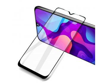 5D Full Glue Ceramic Glass do XIAOMI Redmi Note 8 Pro czarny