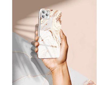 Futerał Forcell MARBLE COSMO do iPhone 11 PRO wzór 09