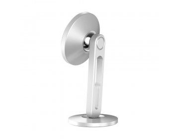 Baseus uchwyt magnetyczny do deski HOLLOW srebrny SULK-0S