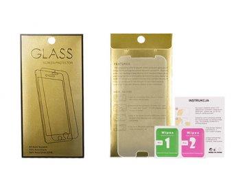 """Glass złoty szkło hartowane iPhone 7/8 4,7\"""""""