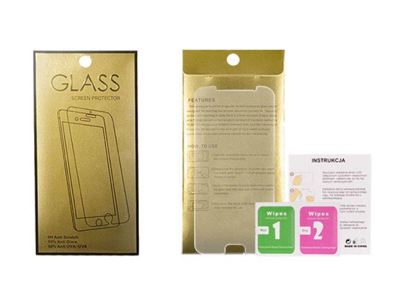 Glass złoty szkło hartowane SAMSUNG A305/A505 SAMSUNG A30/A50