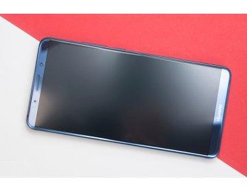 Hartowane szkło hybrydowe 3MK FlexibleGlass iPhone 11