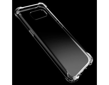 Back Case ANTI SHOCK 0,5mm XIAOMI Redmi NOTE 8T bezbarwny