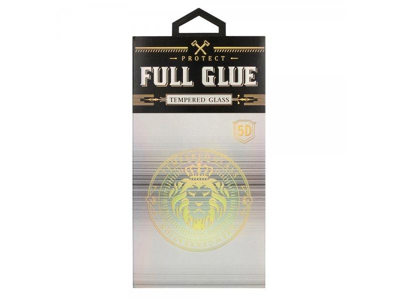 Hartowane szkło HARD Full Glue 5D SAMSUNG A305/A505 SAMSUNG A30/A50 CZARNE
