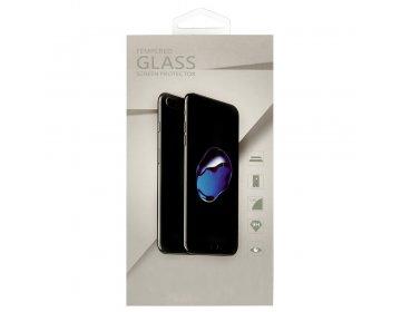 Hartowane szkło HARD Full Glue 2.5D iPhone SE 2020 CZARNE