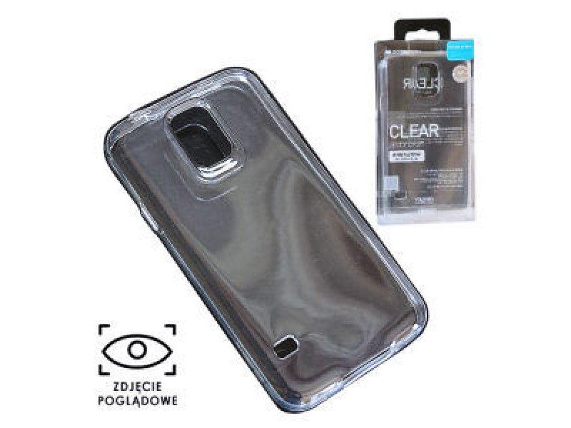 Mercury JELLY CASE HUAWEI P20 Lite bezbarwny/bezbarwny